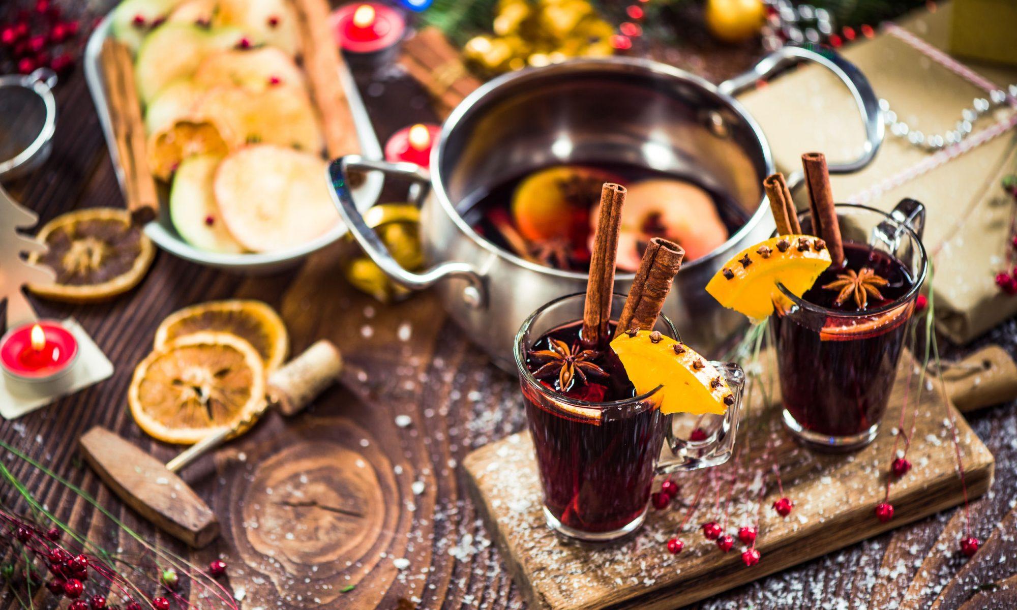 Глинтвейн — теплое вино или изысканный напиток древних римлян — фото 2