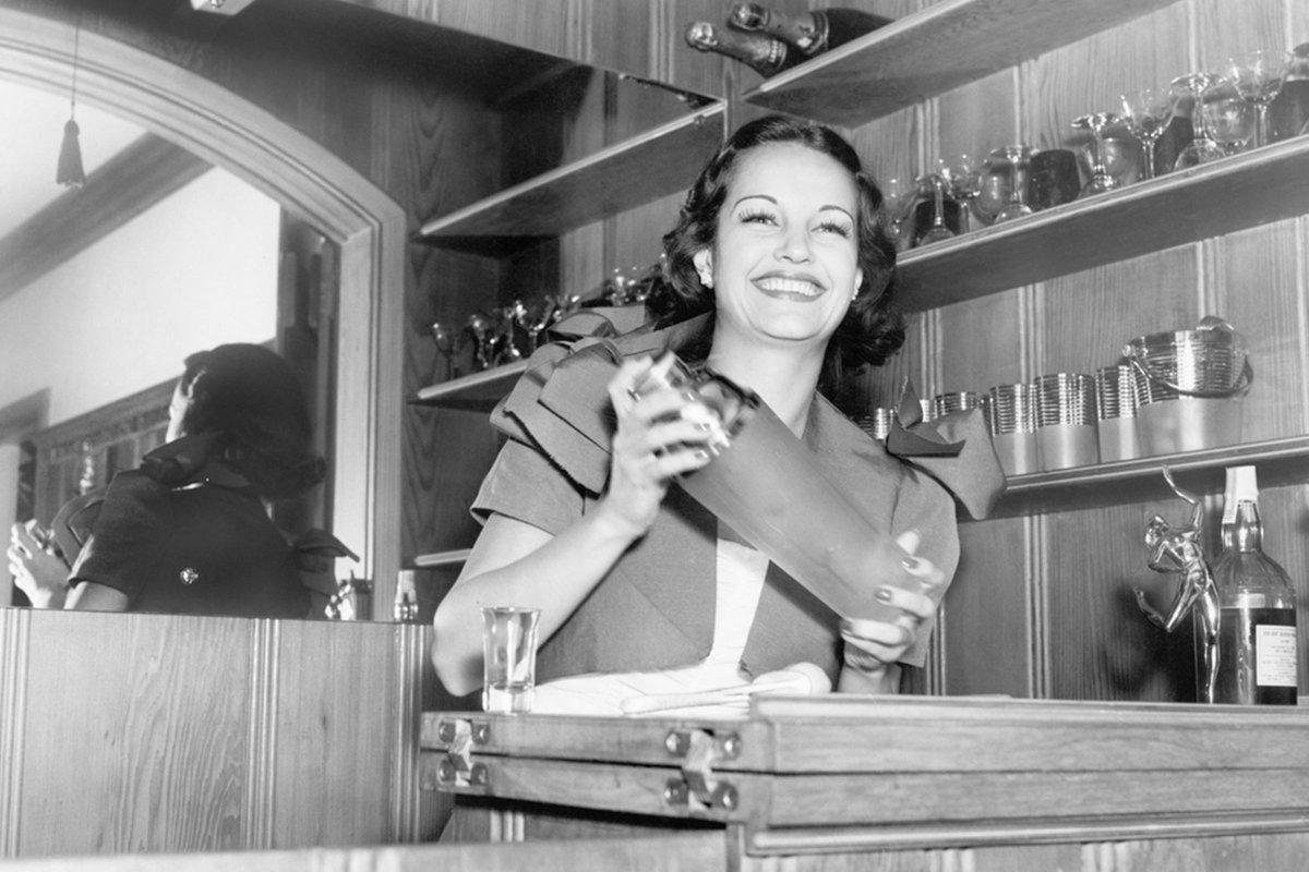 Международный день бармена отмечается 6 февраля — фото 3