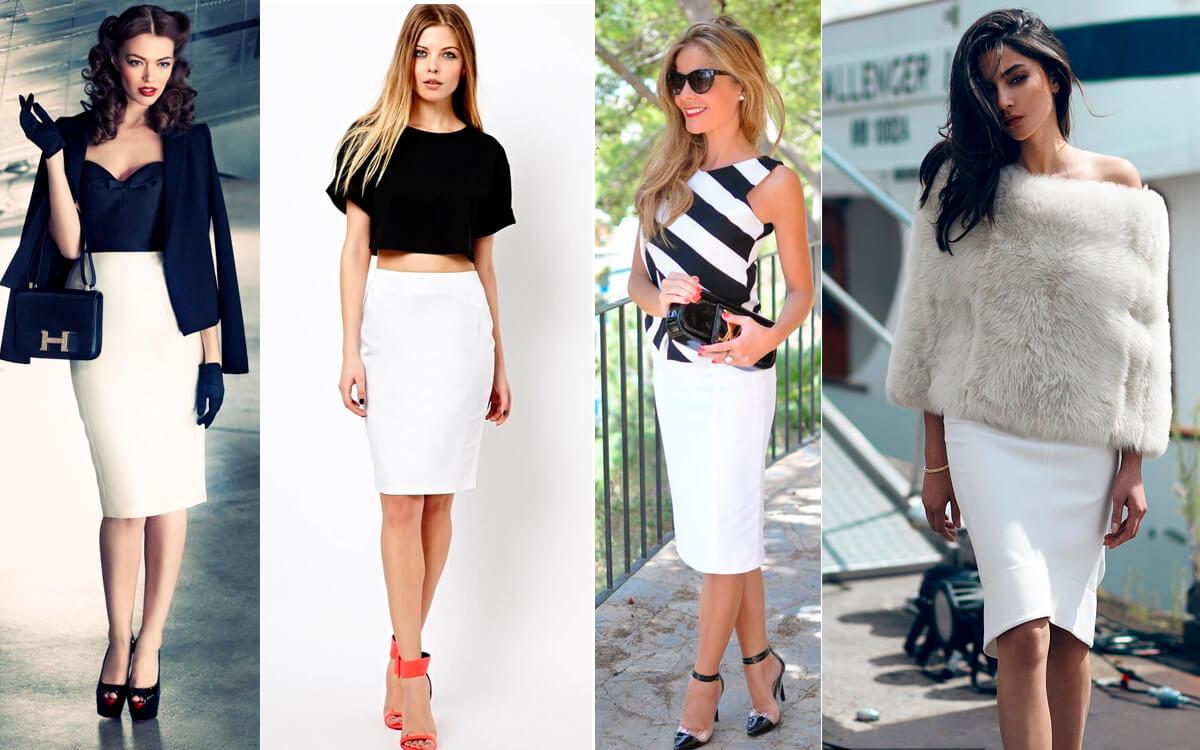 Летняя мода 2021: выбираем юбку — фото 2