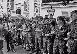 Украина 30: конституционный договор и похороны первого патриарха — чем запомнился 1995 год — фото 4