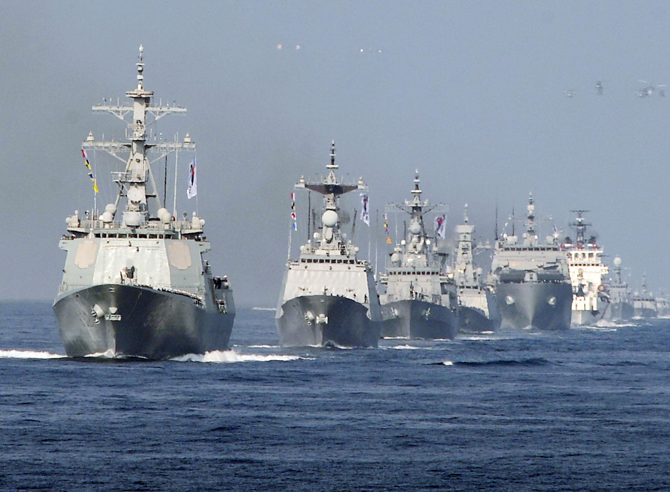 4 июля 2021 года отмечаем День Военно-морских Сил Вооруженных Сил Украины — фото 1