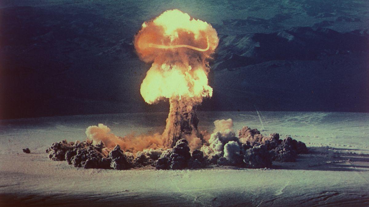 29 августа Международный день действий против ядерных испытаний — фото 1
