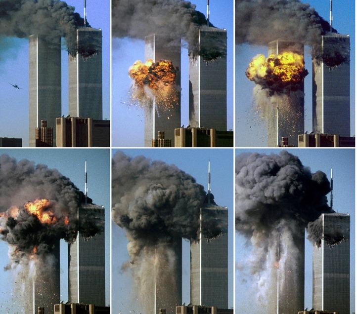 Трагедия 9/11: 20 лет спустя — фото 4