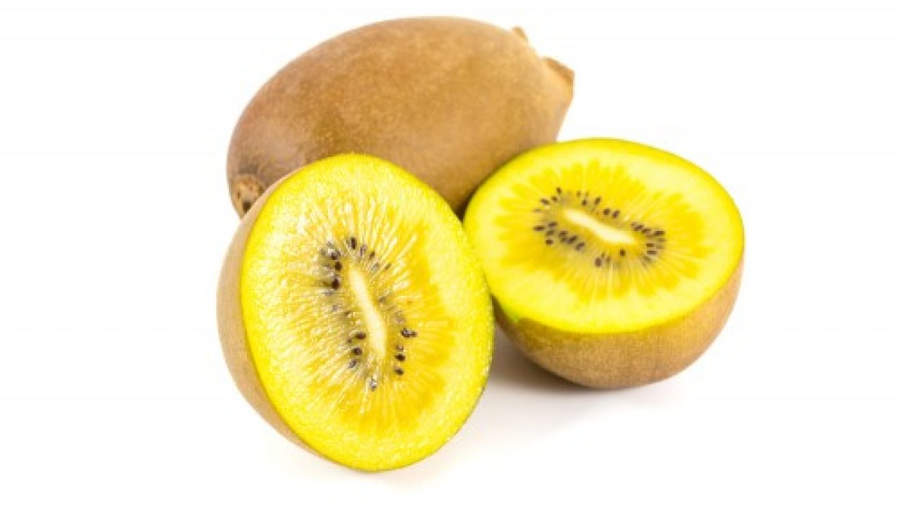 Полезные свойства Киви Gold. Желтий киви — ягода для похудения  — фото 3