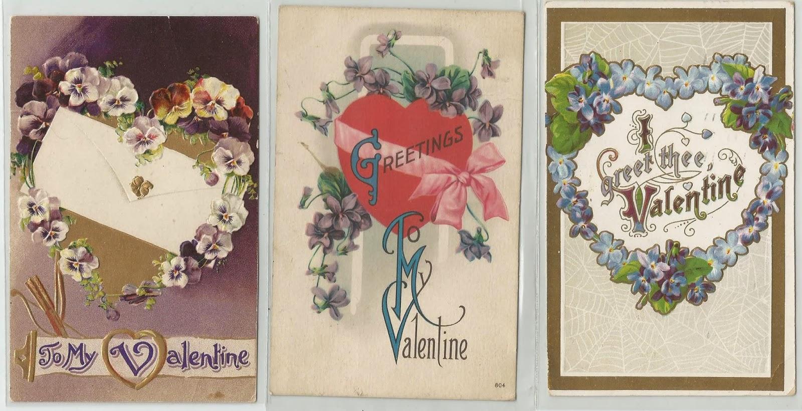 День святого Валентина (День всех влюблённых) празднуем 14 февраля — фото 12