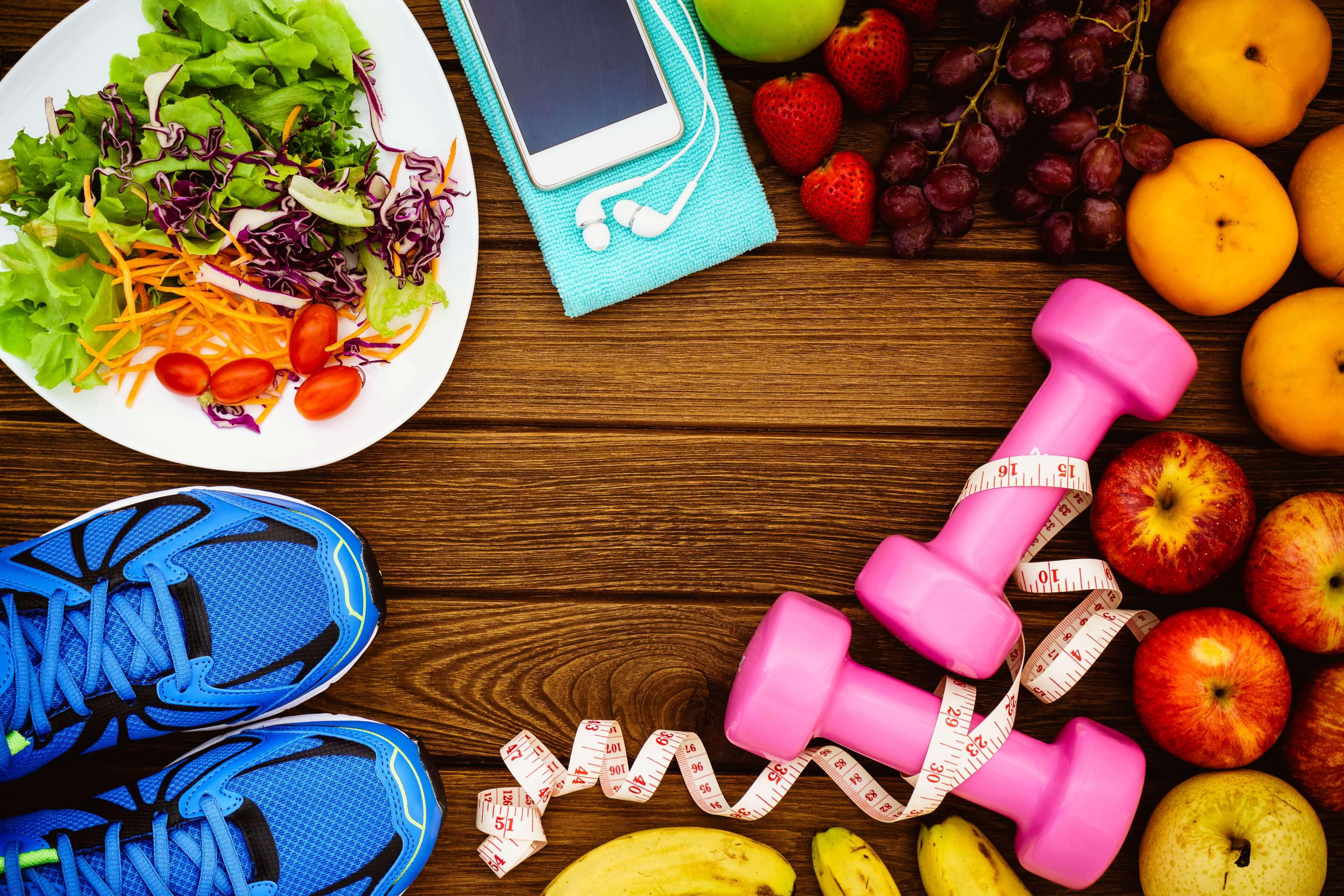 Стратегия здорового образа жизни, или как похудеть раз и навсегда — фото 3