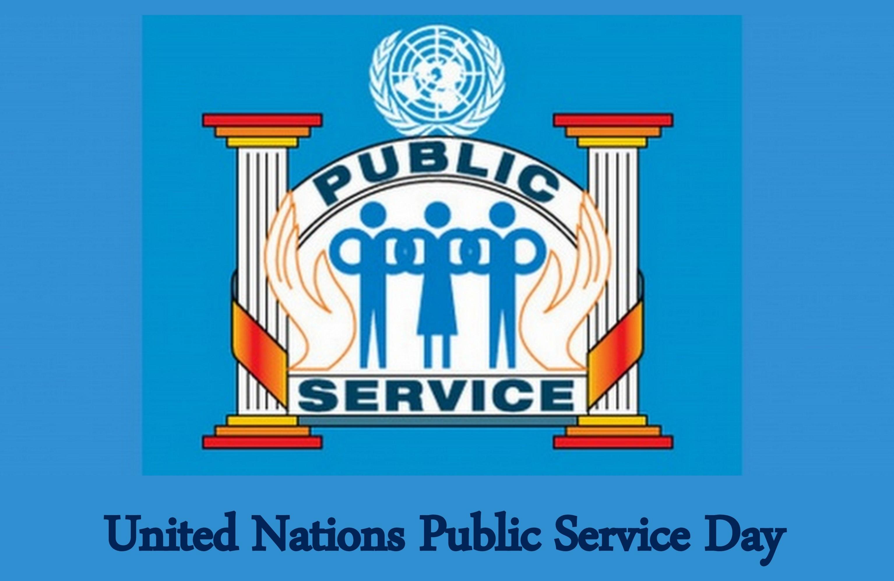 23 июня - День государственной службы  — фото 2