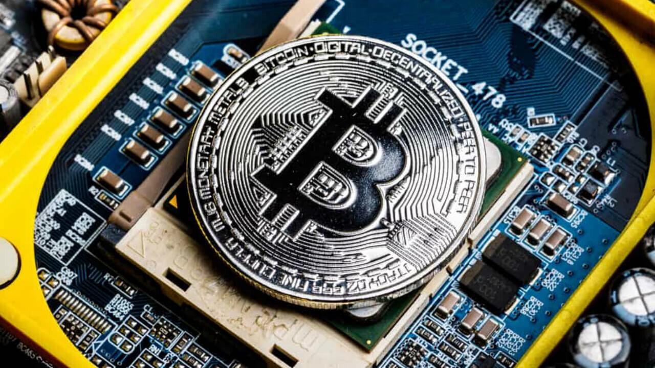 Почему бы не инвестировать в криптовалюту в 2021 году. Есть ли смысл становиться майнером — фото 1