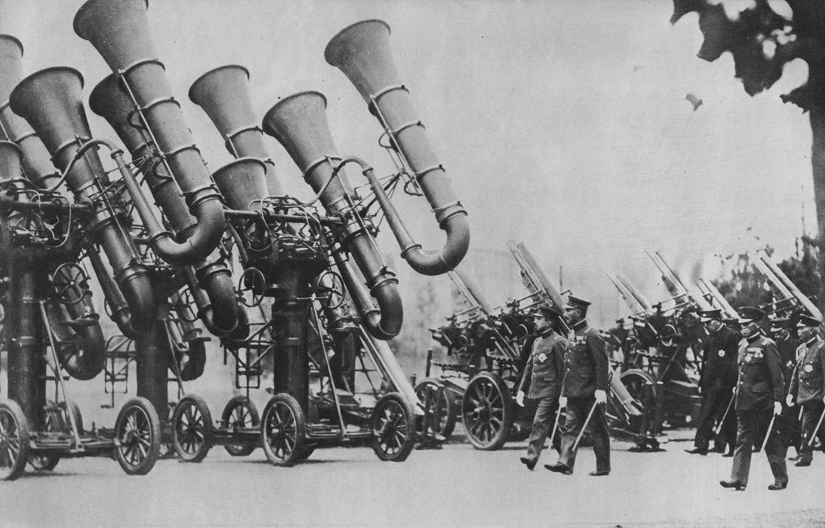4 июля 2021 года отмечаем День войск ПВО Вооруженных Сил Украины. — фото 1