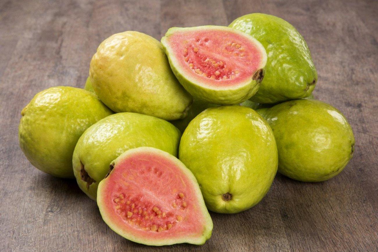 ТОП-5 зимних фруктов, которые помогут защитить легкие — фото 2