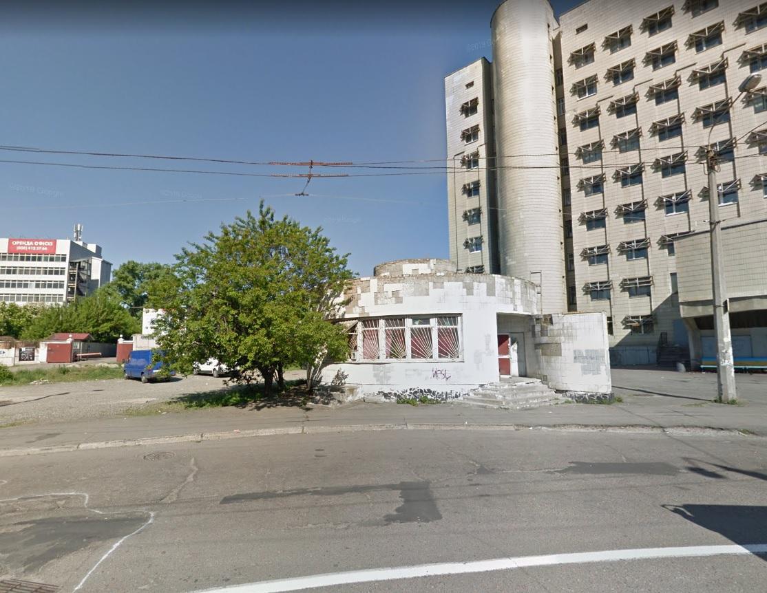 Полиция проверяет законность строительства бизнес-центра Крючкова в Киеве - СМИ — фото 1