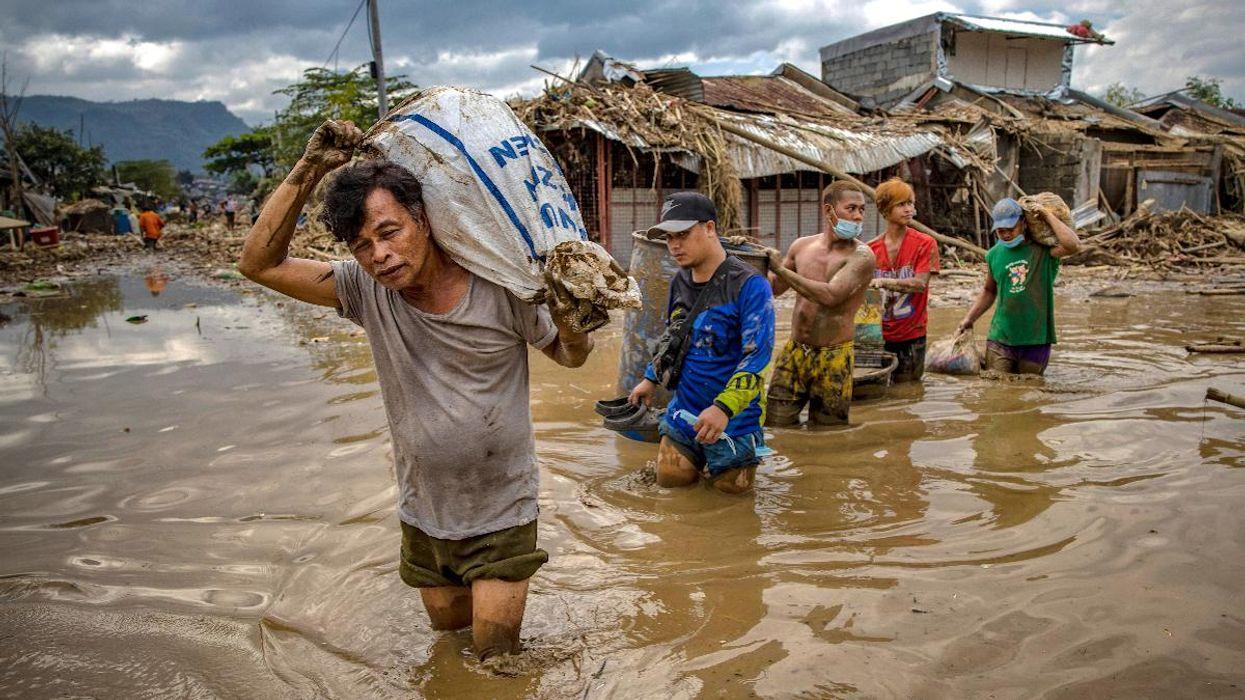 20 июня — Всемирный день беженцев — фото 2