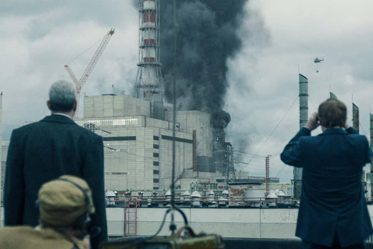 26 апреля Международный день памяти жертв радиационных аварий и катастроф — фото 2