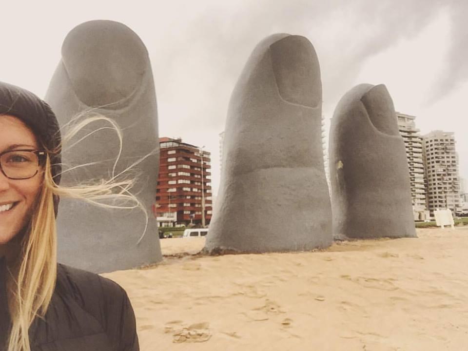 Кассандра Де Пекол: Первая женщина, которая посетила все страны мира — фото 2