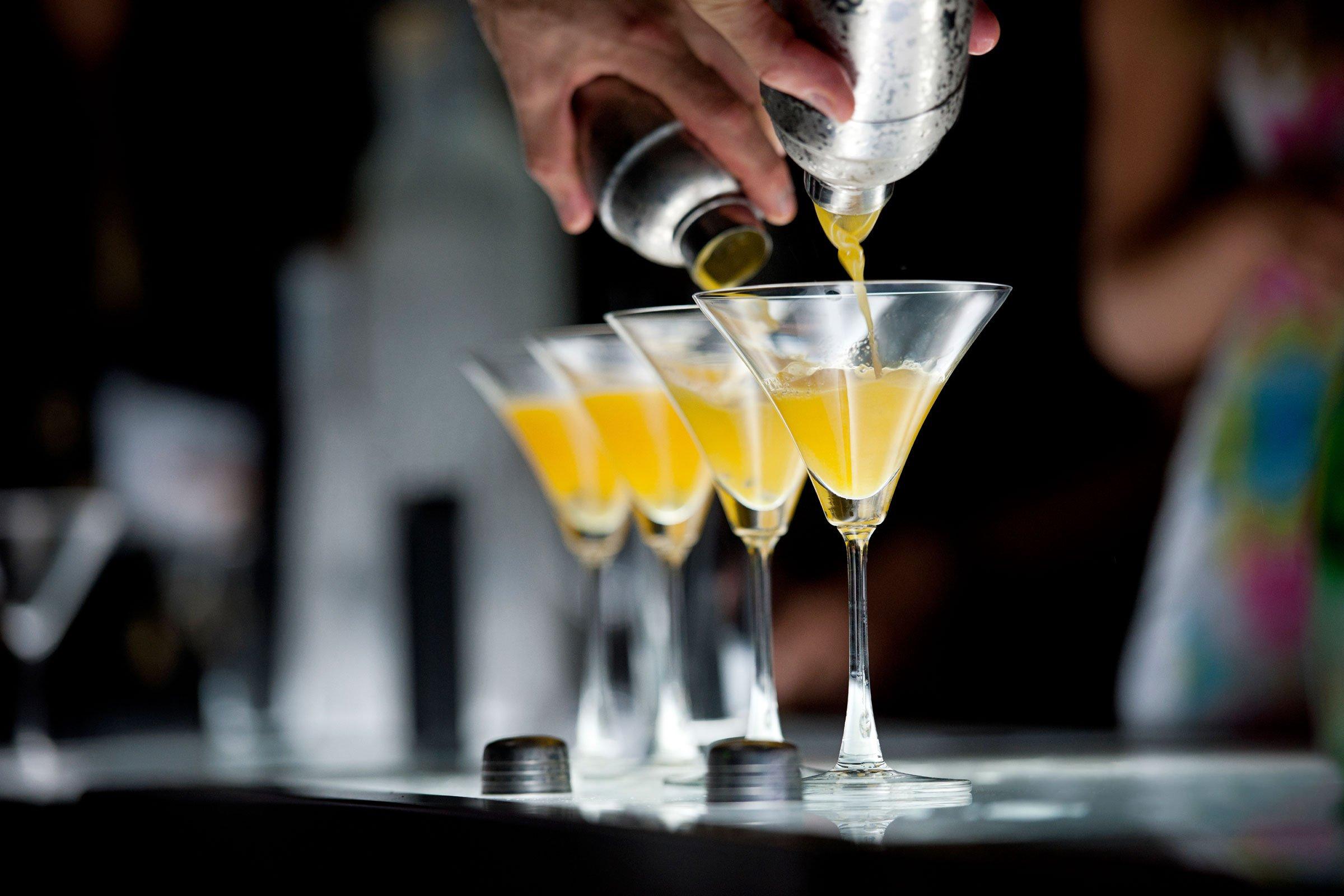 Международный день бармена отмечается 6 февраля — фото 4