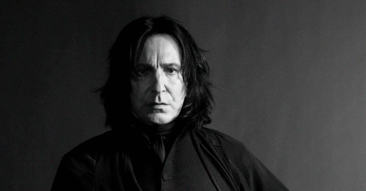 Что помешало некоторым успешным и востребованным актерам сняться в серии фильмов о Гарри Поттере — фото 7
