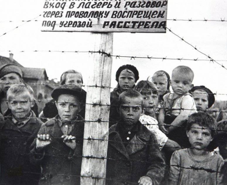 12 сентября 2021: День памяти жертв нацизма — фото 1
