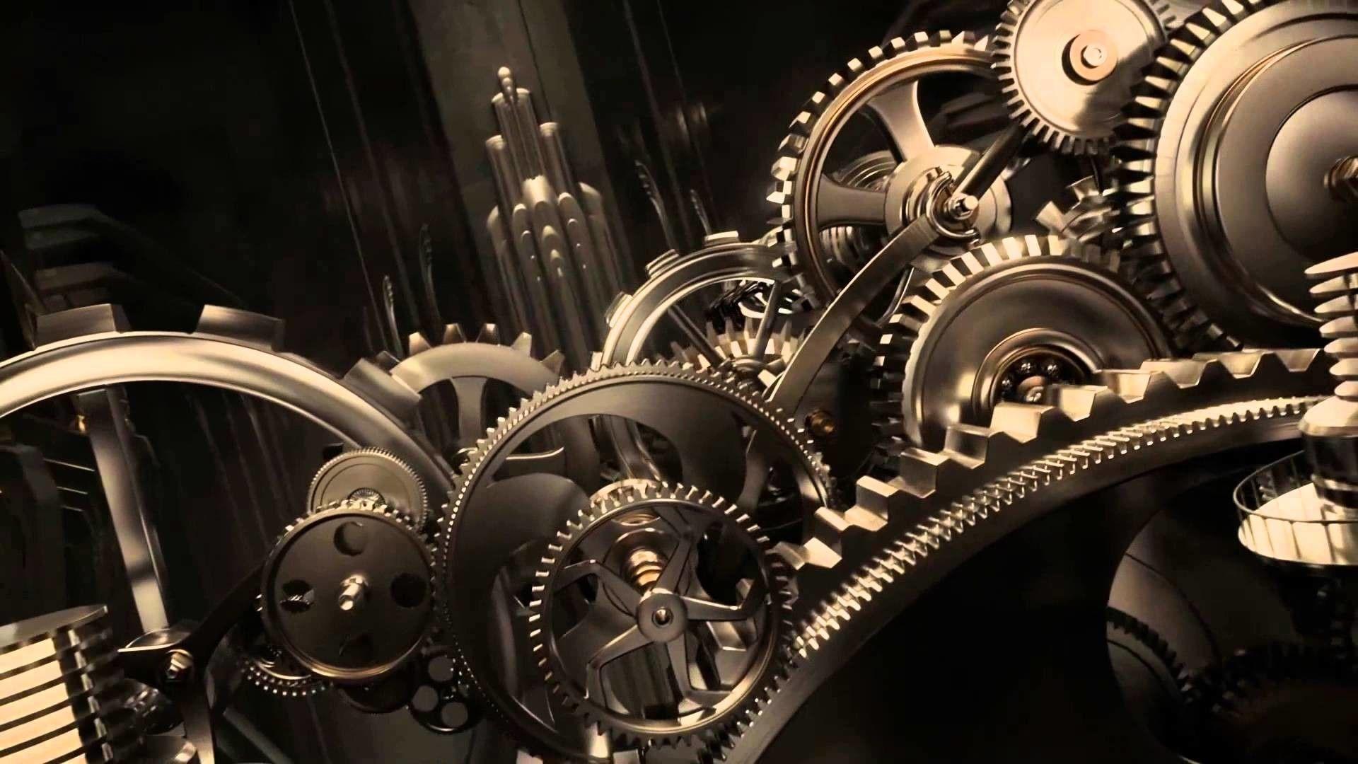 26 сентября 2021 года празднуем День машиностроителя — фото 2