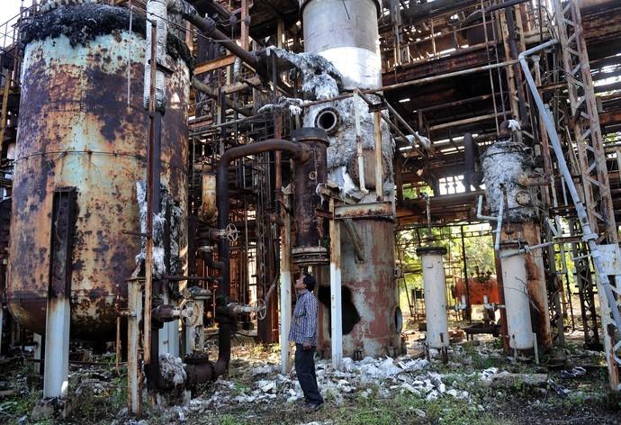 Курс на саморазрушение: рейтинг самых масштабных экологических катастроф в мировой истории — фото 3