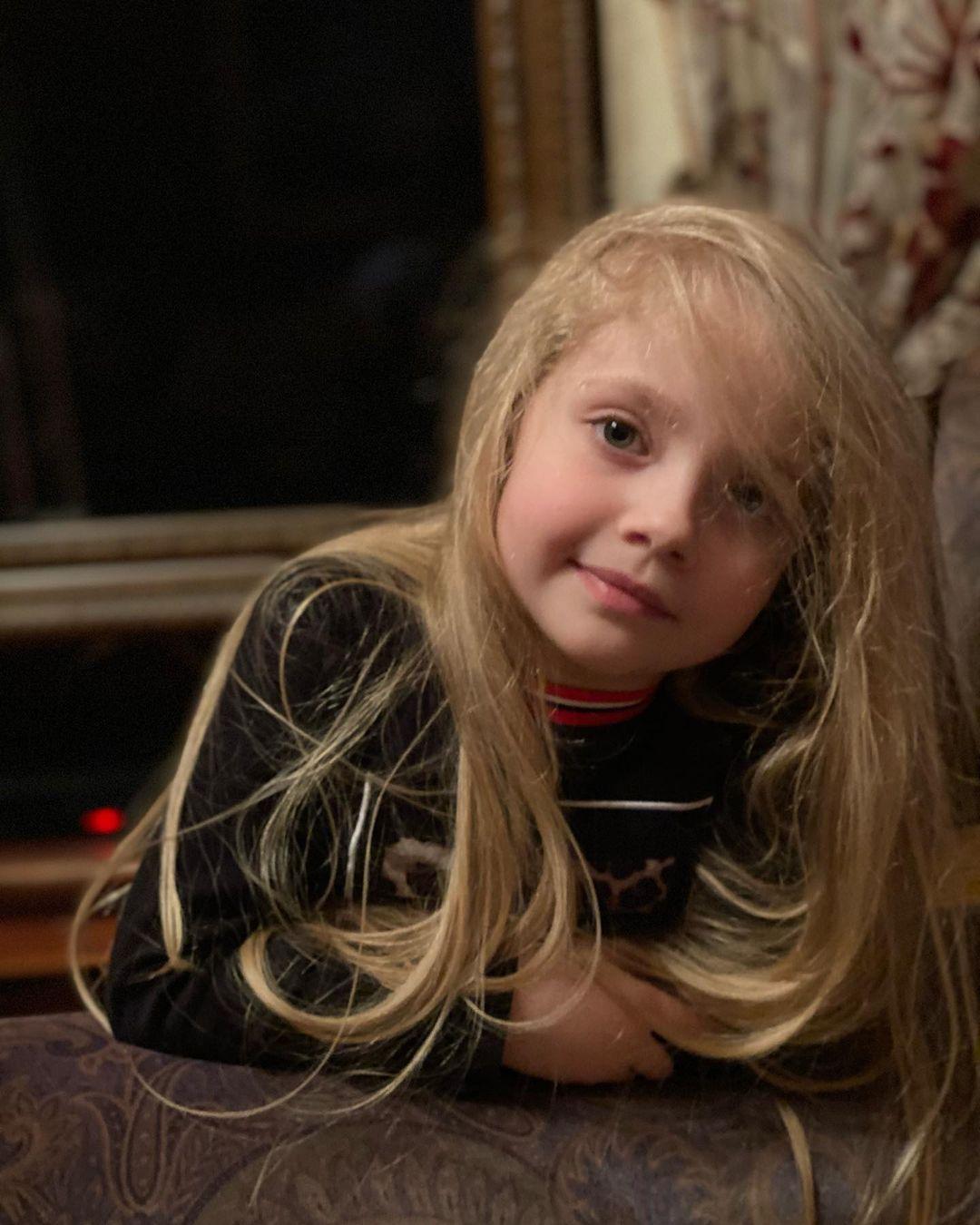 Алла Пугачева показала фото своих подросших детей — фото 1