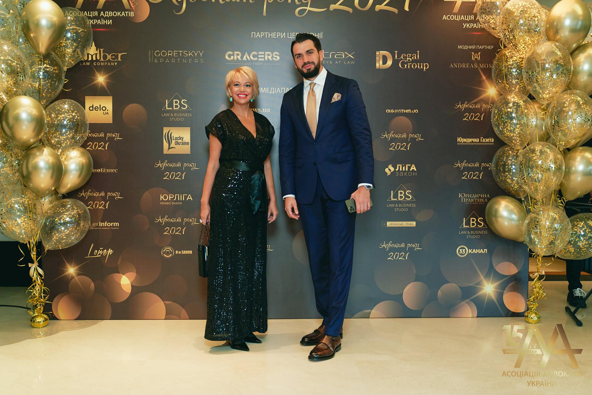 """Объявлены победители конкурса """"Адвокат года 2021"""" — фото 5"""