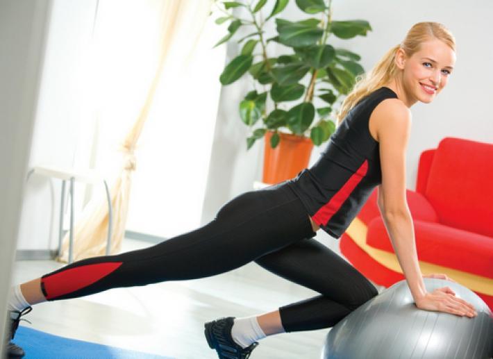 Спорт для здоровья — фото 1