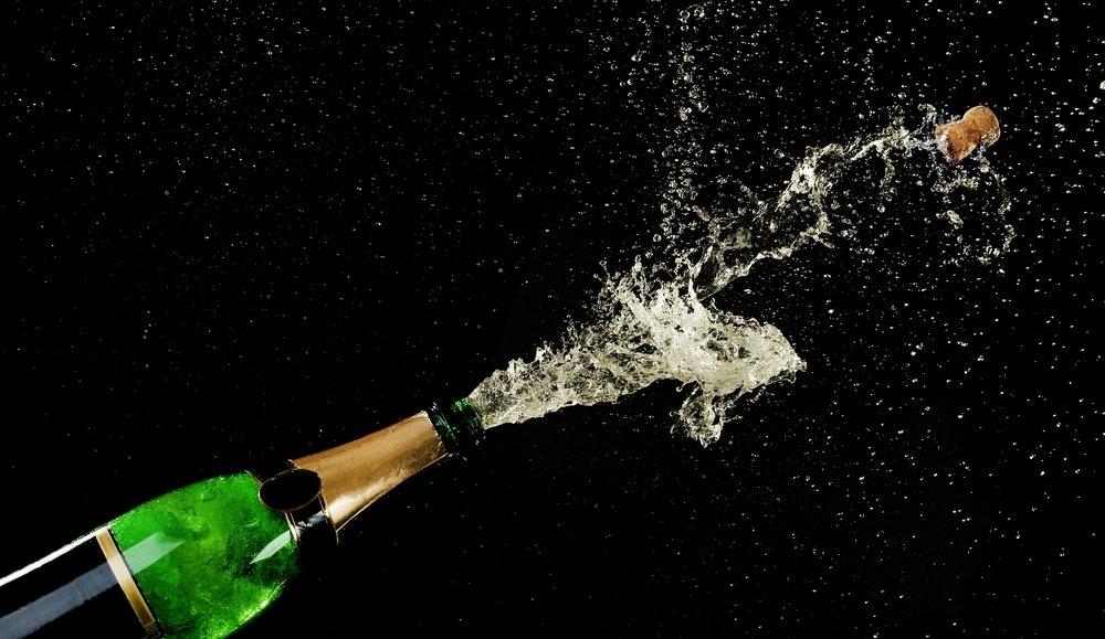 Время открывать шампанское — фото 3