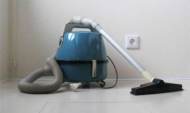 История создания пылесоса. Умный помощник в вашем доме — фото 5