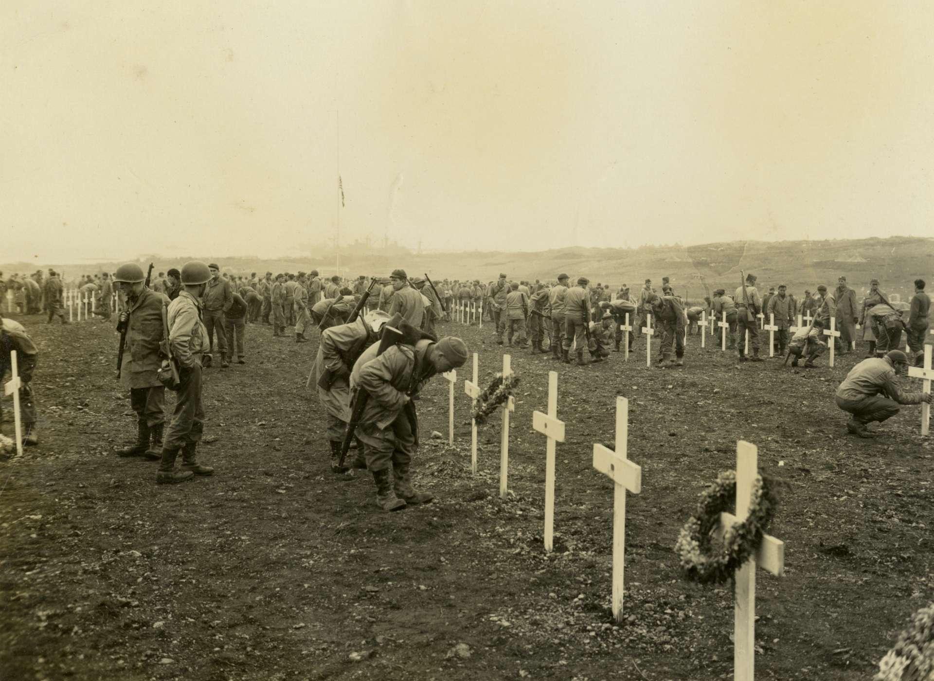 22 июня — День скорби и оказания почестей памяти жертв войны в Украине — фото 2