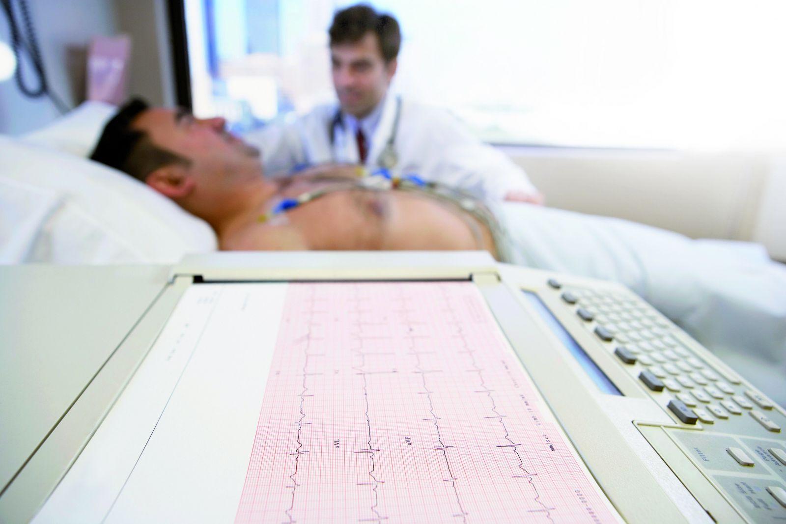 Мерцательная аритмия: эксперт назвала первые симптомы опасной болезни — фото 2