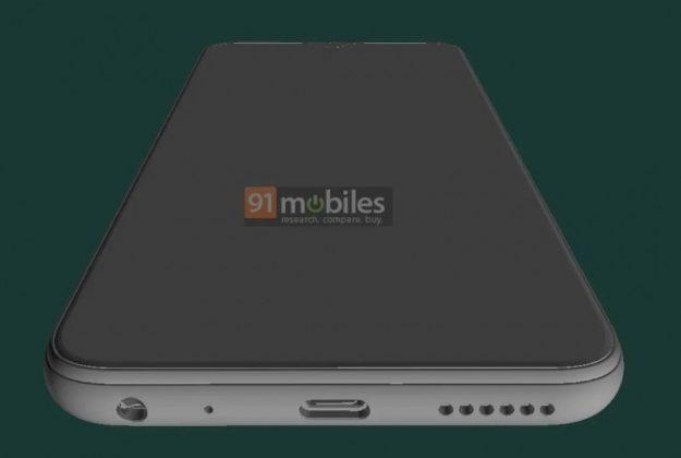 В Сети показали, как будет выглядеть Nokia 4.3, - ФОТО — фото 1