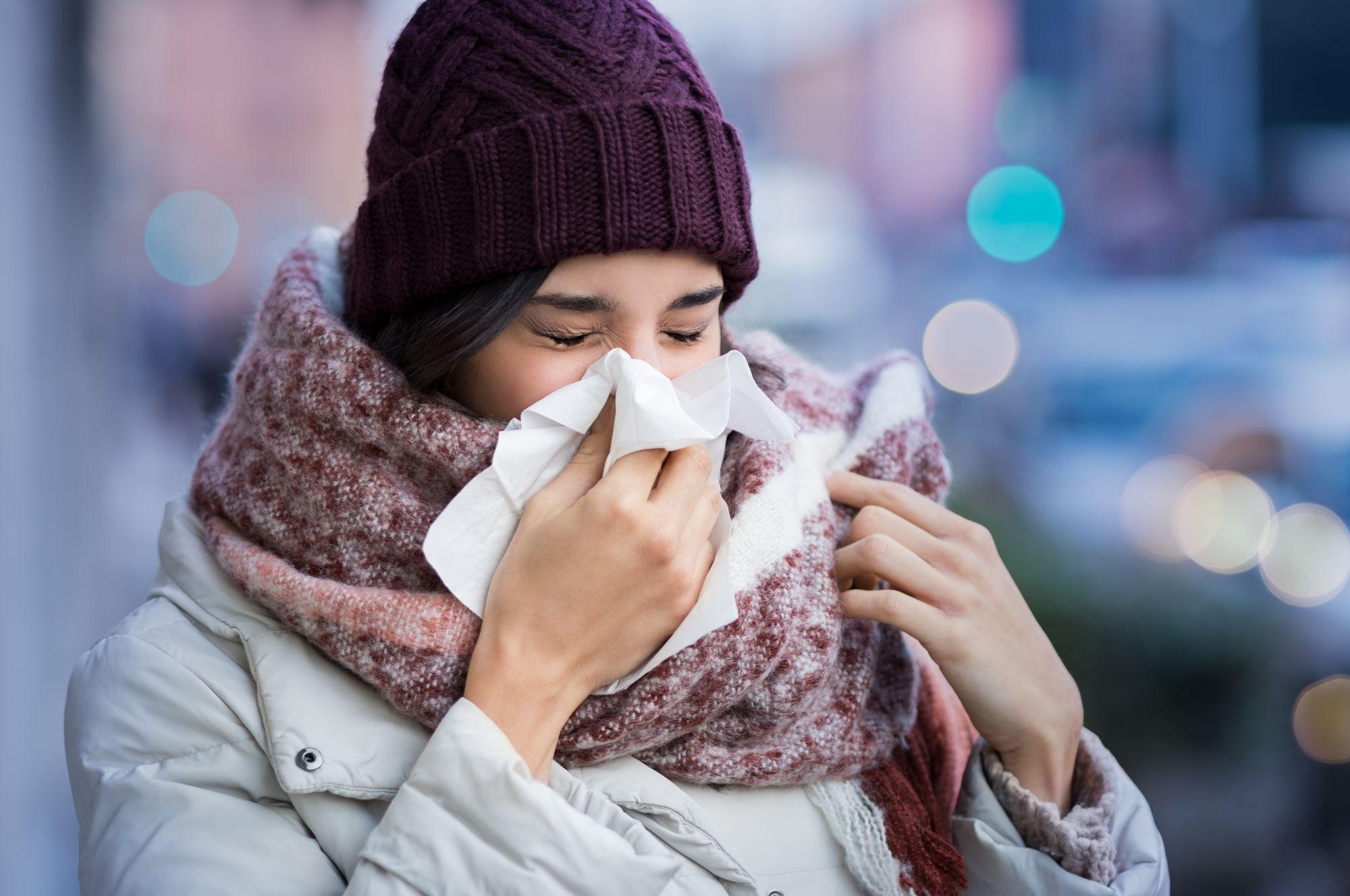 Пережить зиму: самые действенные методы профилактики простуды — фото 2