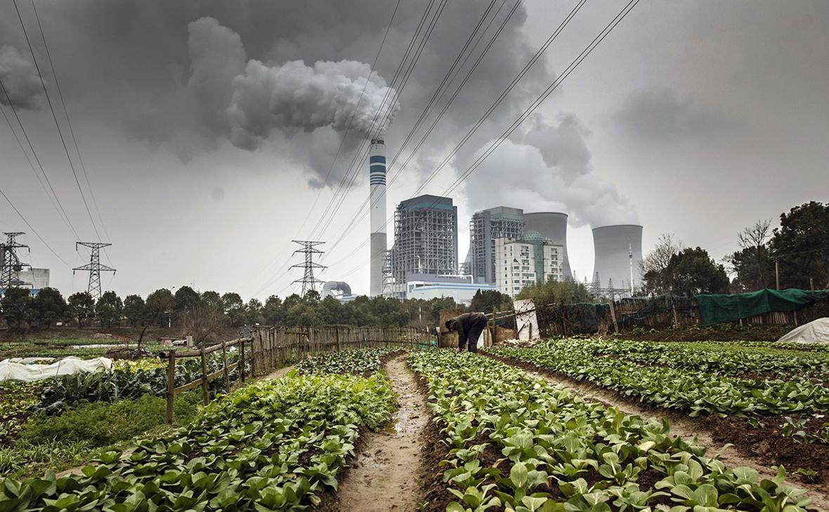 CO2 и атмосфера: в чем угроза? — фото 2