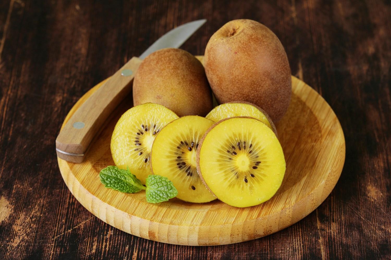 Полезные свойства Киви Gold. Желтий киви — ягода для похудения  — фото 6