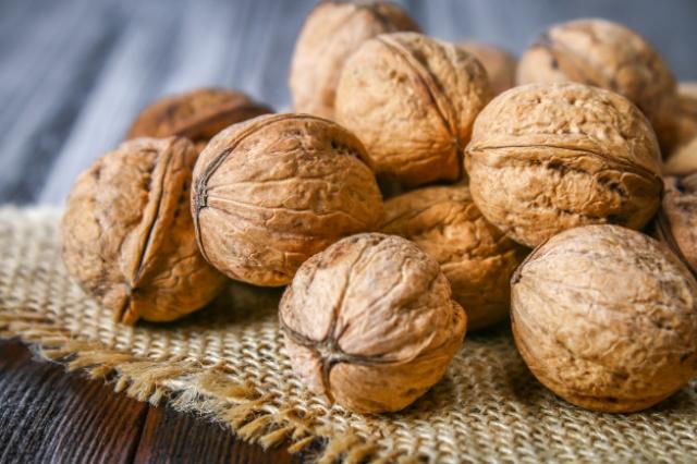 Крепкий орешек или интересные факты, связанные с грецким орехом — фото 4