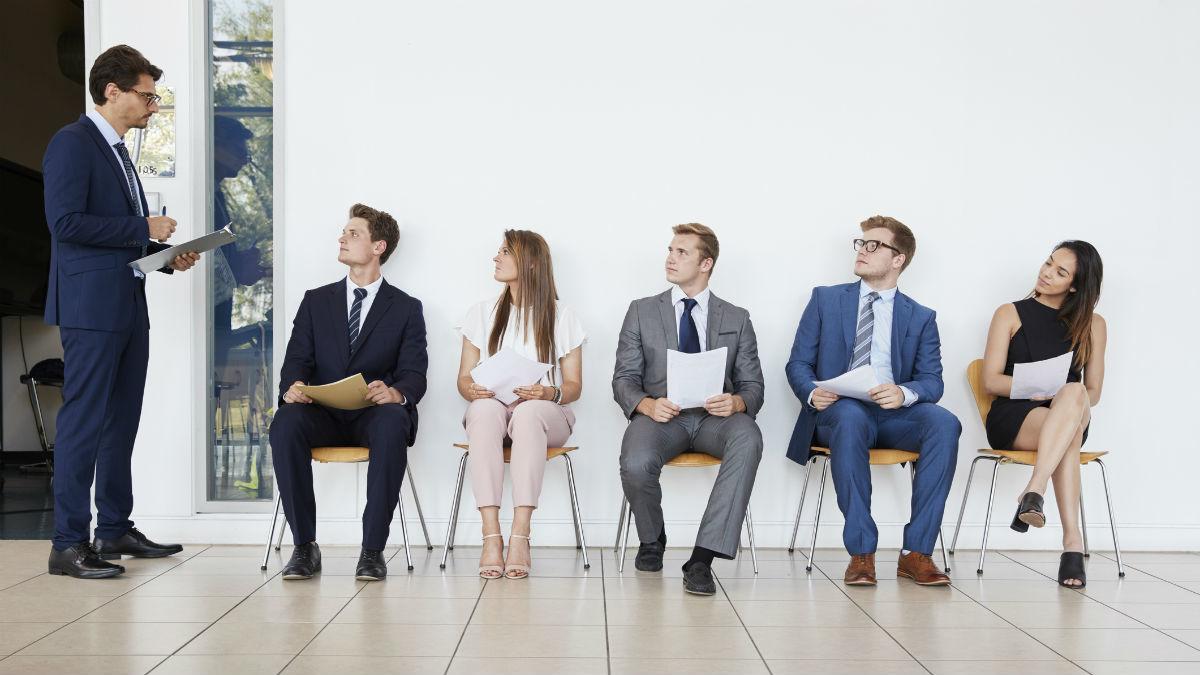 Собеседование: 10 роковых ошибок, которых следует избегать соискателям в процессе поиска работы — фото 2