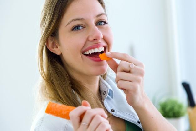 Овощ на каждый день: в чем польза моркови — фото 1