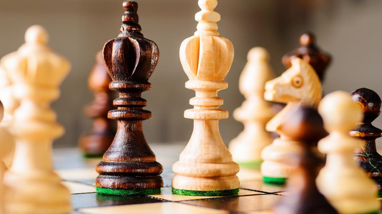Шахматы, это не просто игра... — фото 2