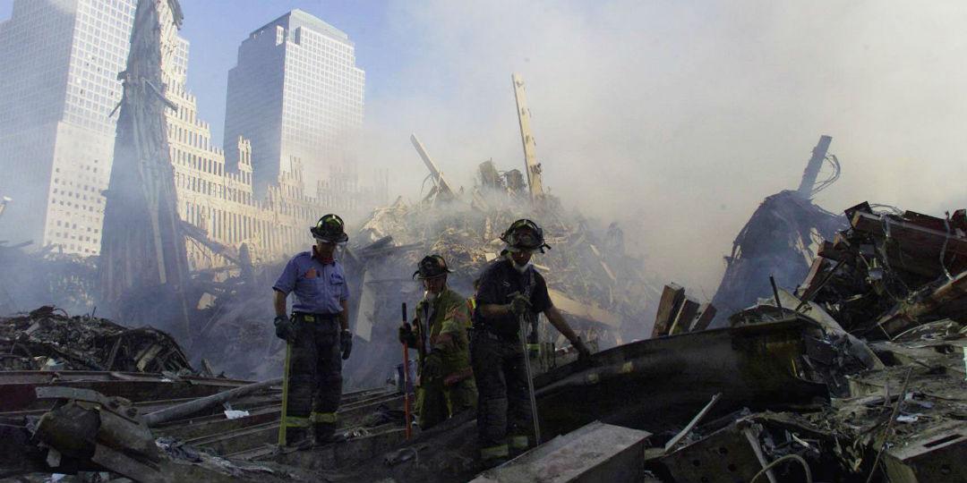 Трагедия 9/11: 20 лет спустя — фото 2
