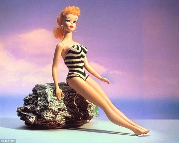 День рождения Барби: как в Нью-Йорке впервые представили знаменитую куклу — фото 1