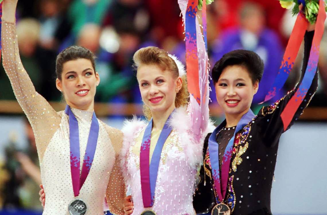 Украина 30: потеря ядерного вооружения и первая золотая медаль — чем запомнился 1994 год — фото 2