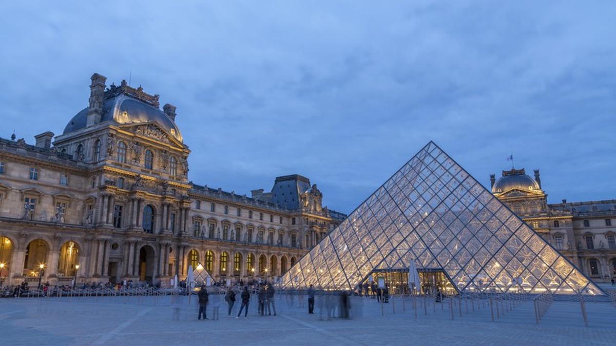 Международный день музеев 2021: актуальная тема, история и значение  — фото 3