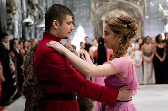 Как снимались фильмы о Гарри Поттере: история создания костюмов волшебников — фото 1