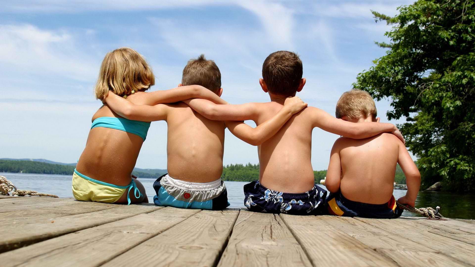 30 июля, Международный день дружбы — фото 3