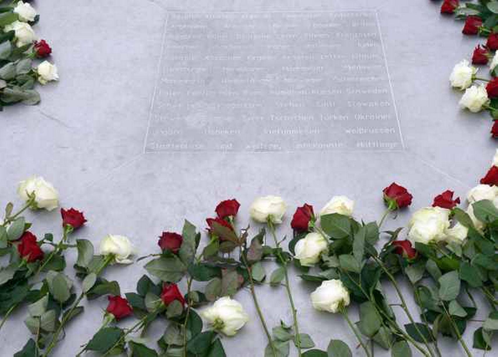 22 июня — День скорби и оказания почестей памяти жертв войны в Украине — фото 4