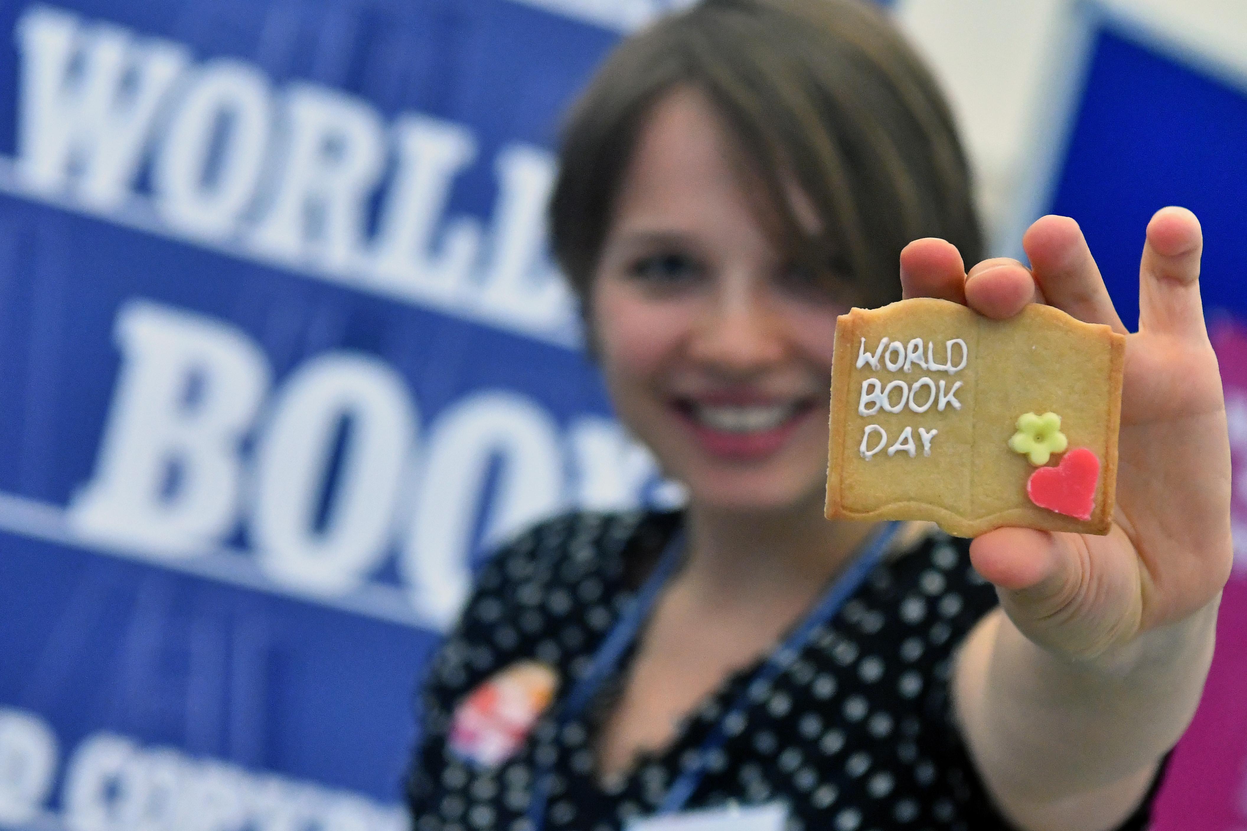 23 апреля — Всемирный день книги и авторского права — фото 4