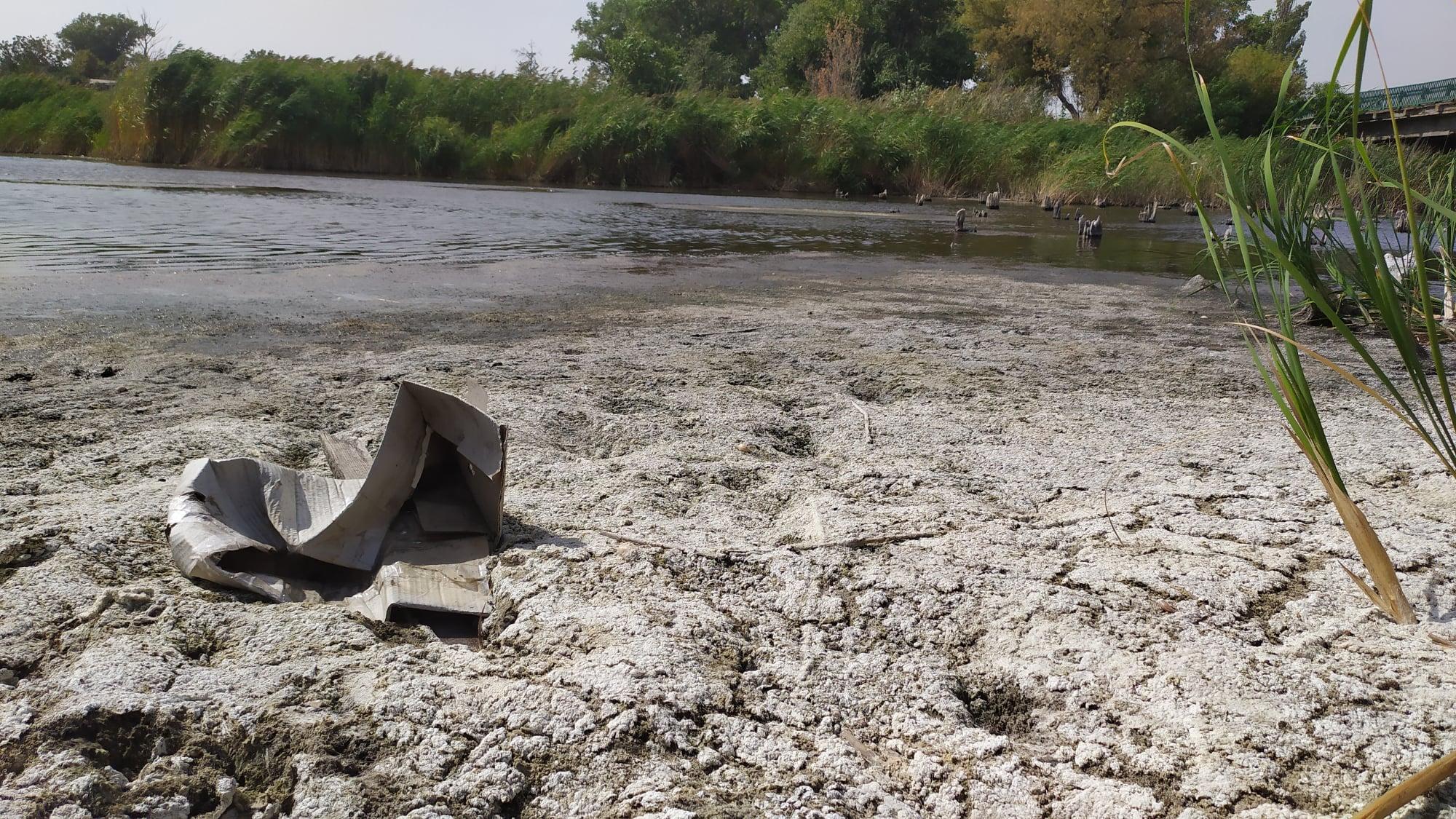 Хватит ли украинцам питьевой воды, - мнение климатолога — фото 1