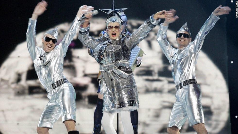 """Самый популярный, рекордный и скандальный музыкальный конкурс: что вы ещё не знаете об """"Евровидении"""" — фото 6"""