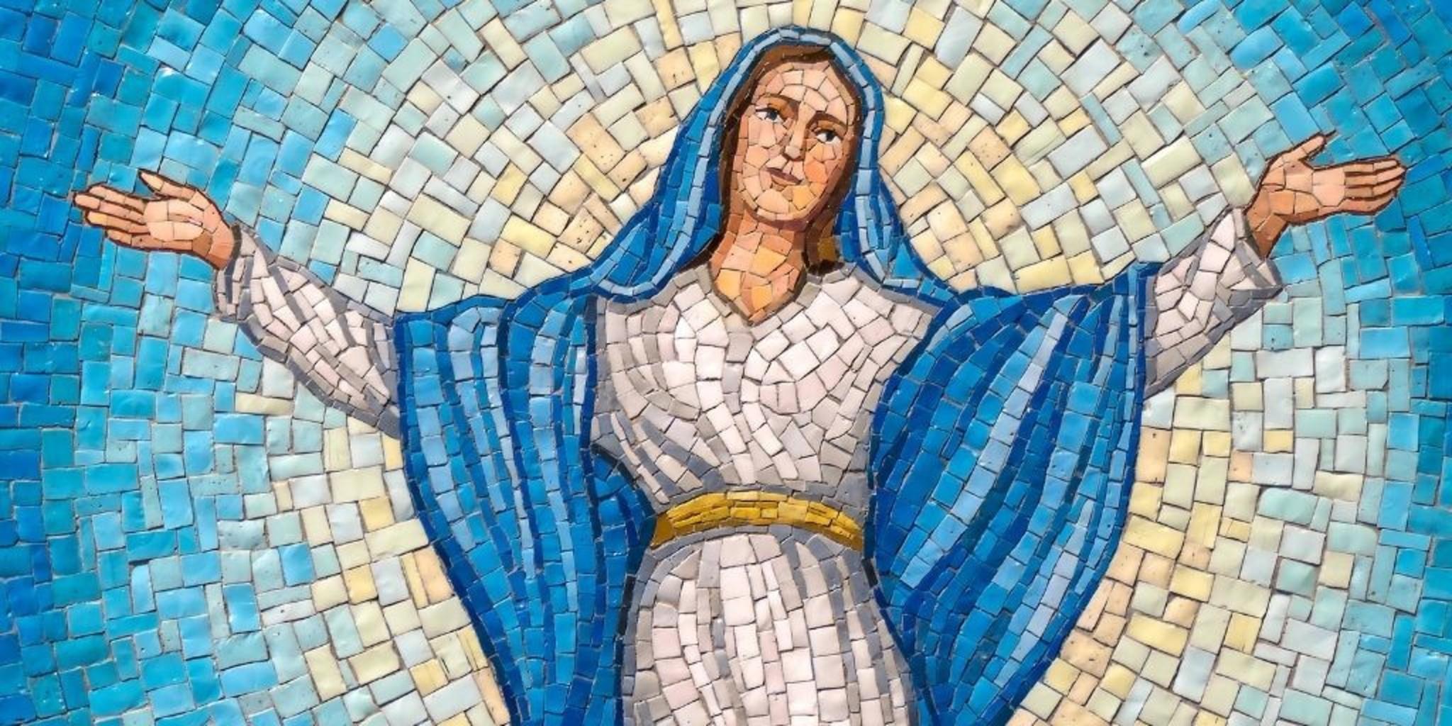 7 апреля Благовещение Пресвятой Богородицы — особенности этого христианского праздник — фото 3