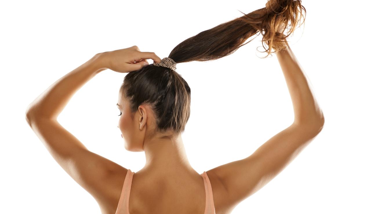 Догляд за волоссям. Топ-10 помилок — фото 1